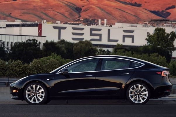 How many Model 3 cars has Tesla made until now, and how ...