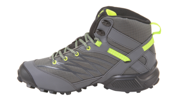 35839bfe9 Durable trekking shoes for men which helps your adventurous trip to go  smoothly.