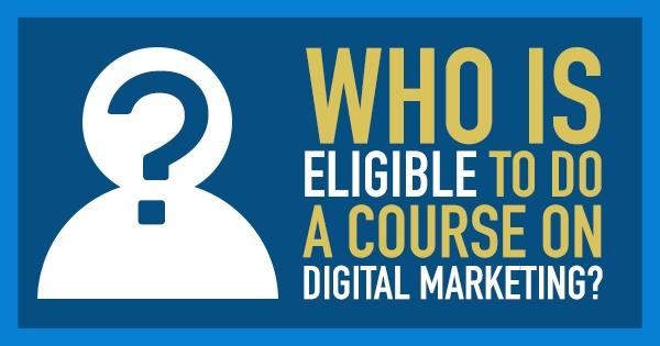 Who should learn digital marketing? - Quora