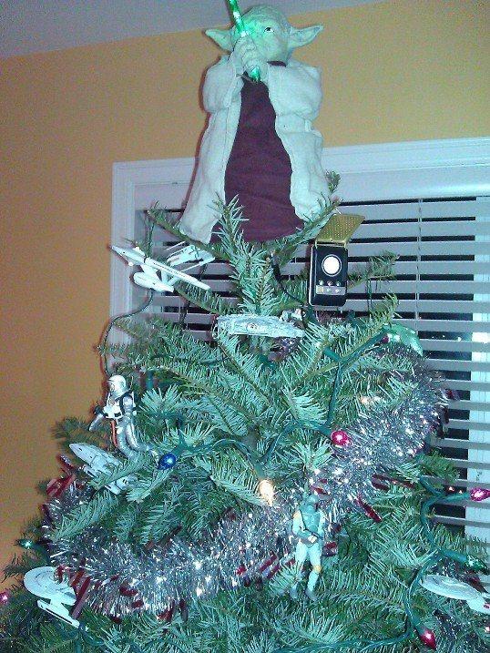 Image for Henceforth Christmas Trees
