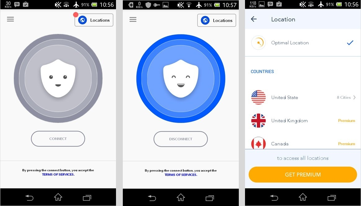 What is the best VPN app for Android? - Quora