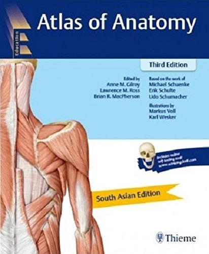 What Is Your Review Of Netters And Thiemes Atlas Of Anatomy