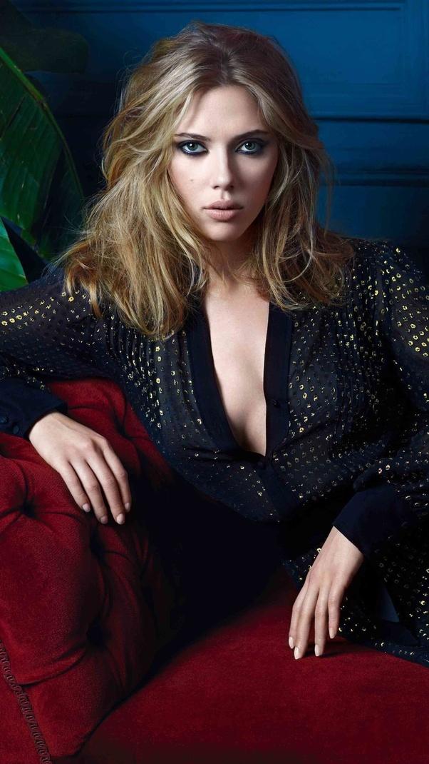 Scarlett Johansson | Scarlett johansson, Scarlett johanson