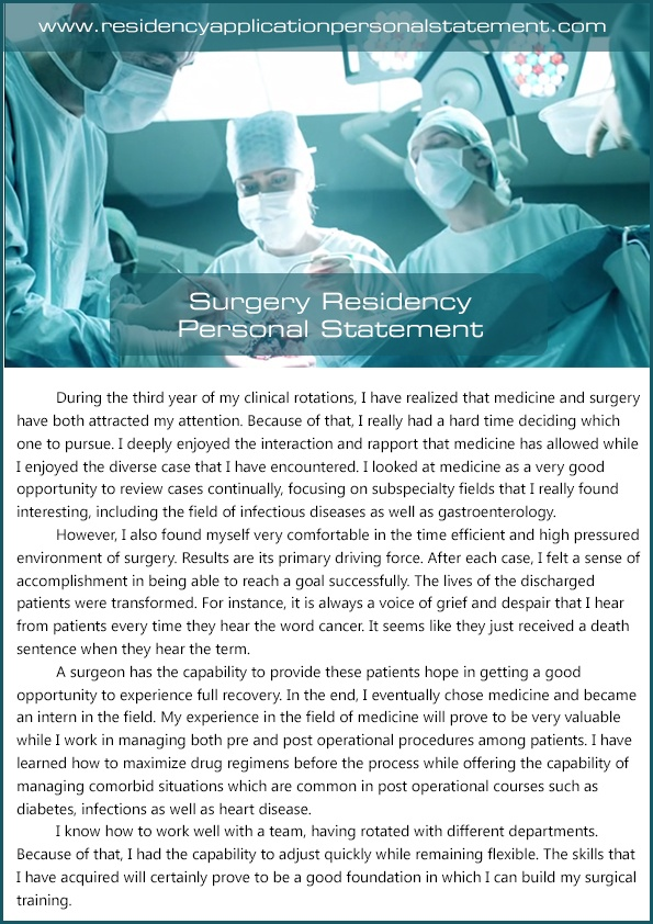 How to get into top surgical residency programs in US, as an