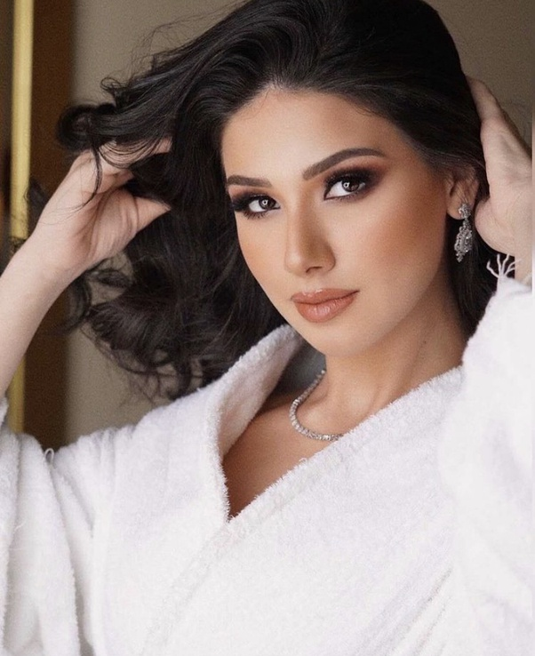Beautiful women of pictures egyptian Top 10