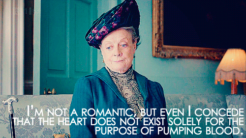 Dowager Countess Quotes Downton Abbey Tv Series Why Do You Love The Dowager Countess .