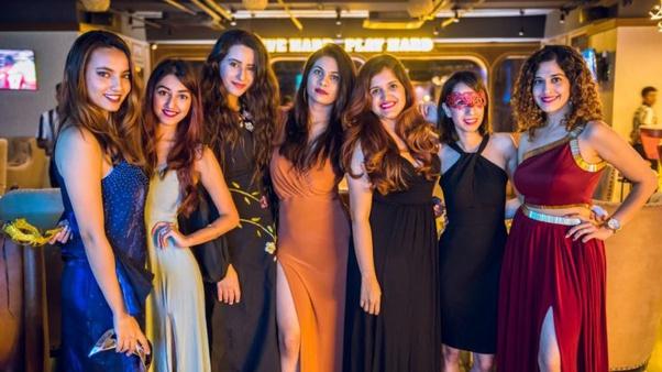 Pick girls up to mumbai where in Girls Pick