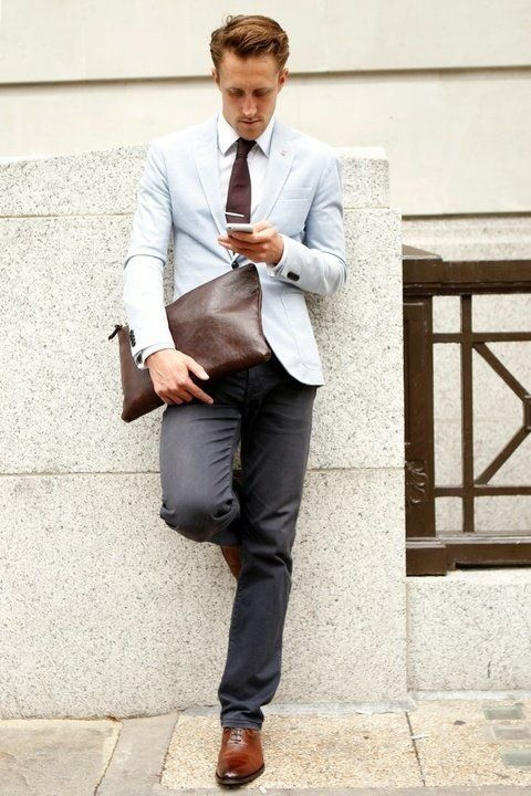 Which Are Better For The Workplace Formal Black Or Brown Shoes