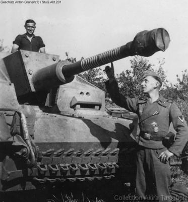Did WW2 tank crews put marks on their barrels to signify the number of  enemy tanks they've killed? - Quora