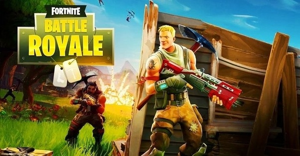 for shooting fans fortnite is much better - what rating is fortnite game