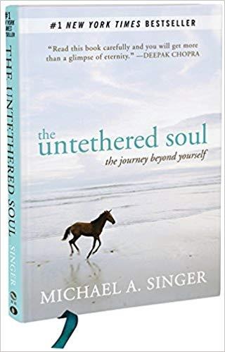Michael Singer Untethered Soul Pdf