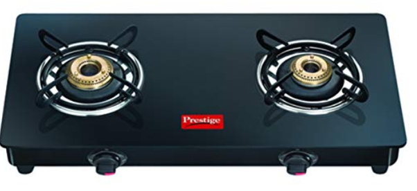 Prestige Marvel Gl Gas Stove 2 Burner