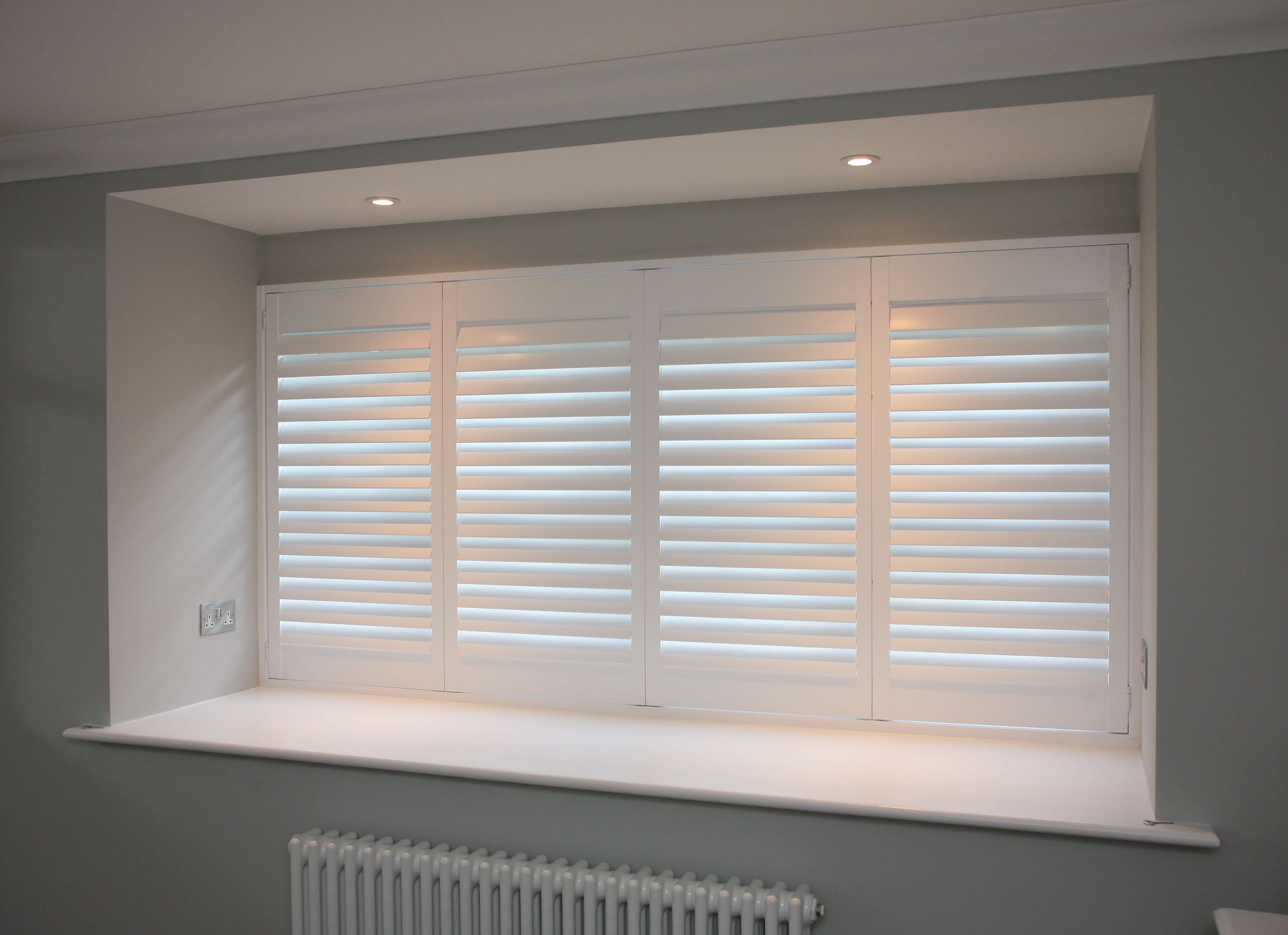 Why Are Window Shutters So Expensive Quora