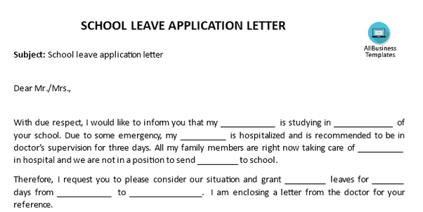 when should a student take a leave of absence from college