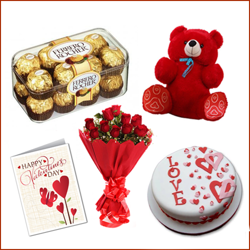 What S Your Valentine Gift