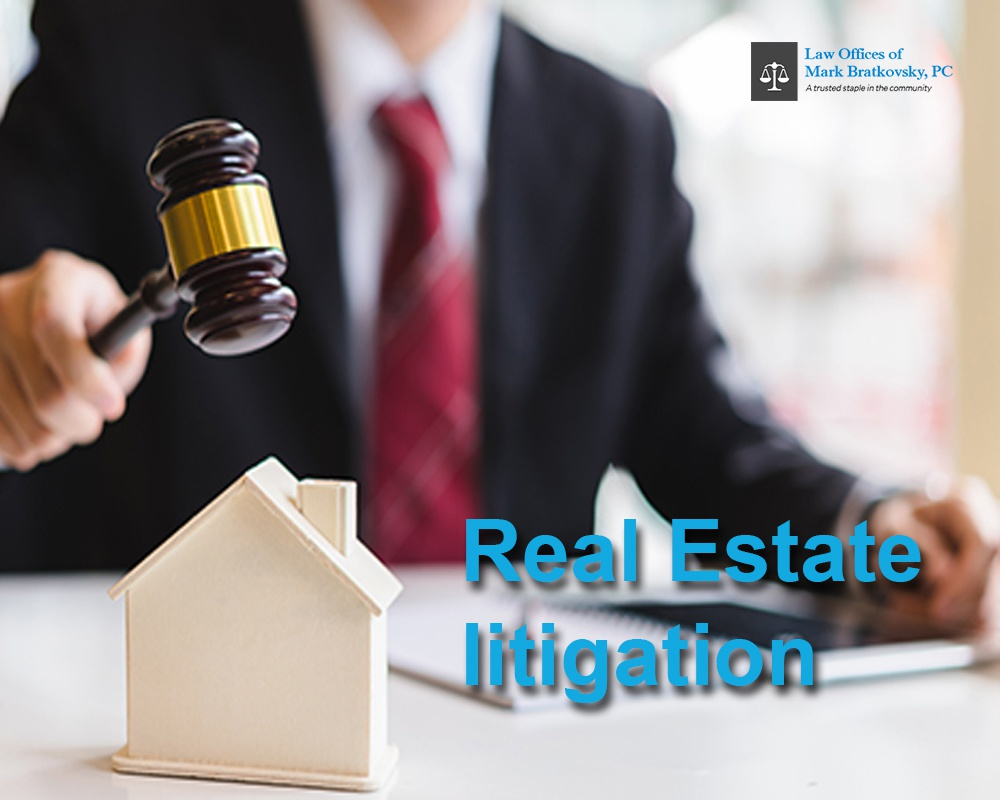 What does a real estate attorney exactly do?
