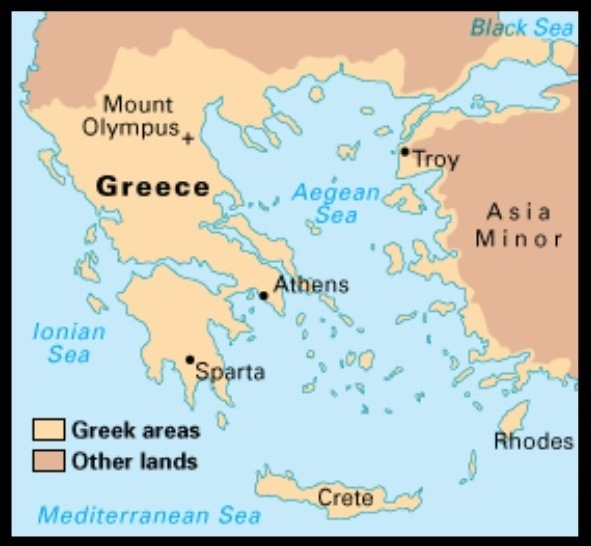 Were Trojans Greek Quora