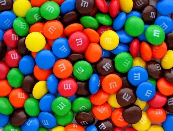 """What do the """"M's"""" in """"M&M"""" stand for? - Quora"""