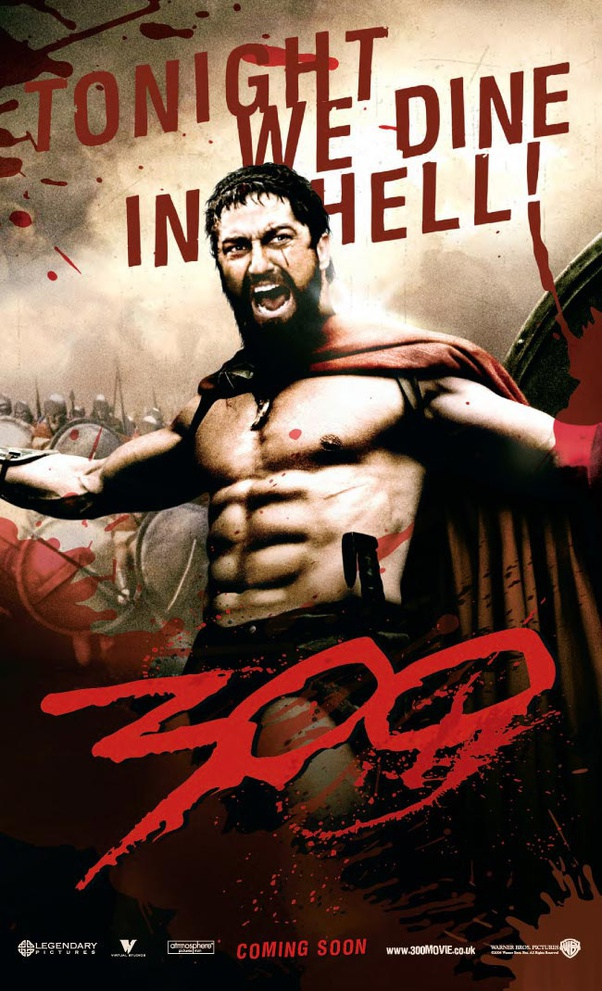 Would The Movie 300 Part 3 Ever Be Released Quora
