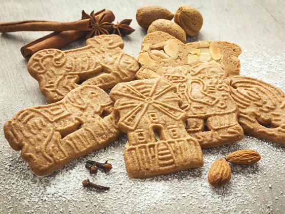 Why Do The Swiss Make So Many Types Of Christmas Cookies Quora