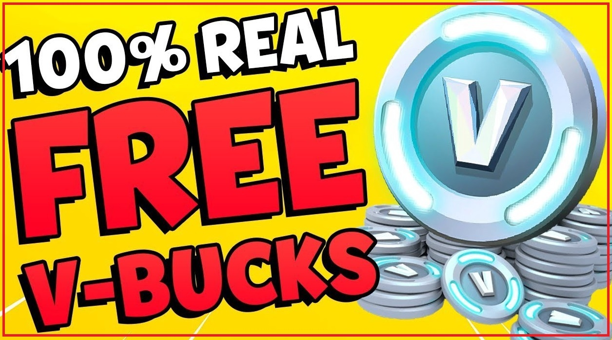 i have visible reports of lengthy time gamers that controlled to earn round forty 000 v bucks in 6 months this is lots of money that you may store by means - free v bucks season 8 xbox one