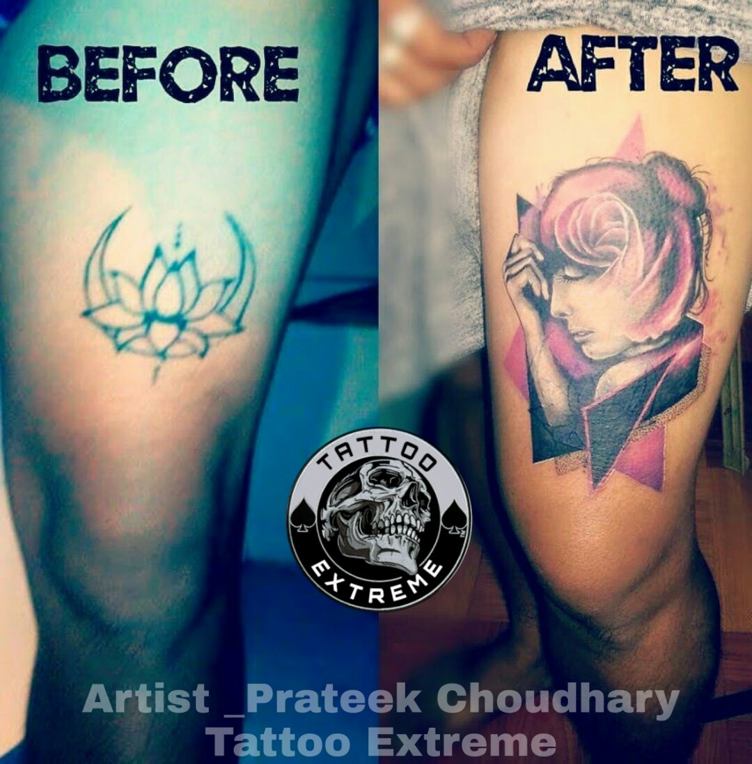 Who are the best tattoo artists in Dehradun? - Quora