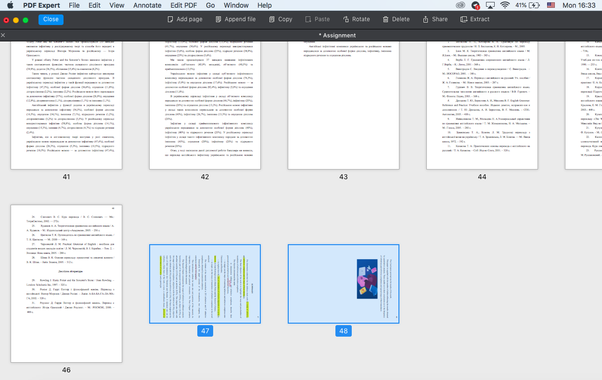 Is there an easy way to permanently flip a PDF file? - Quora
