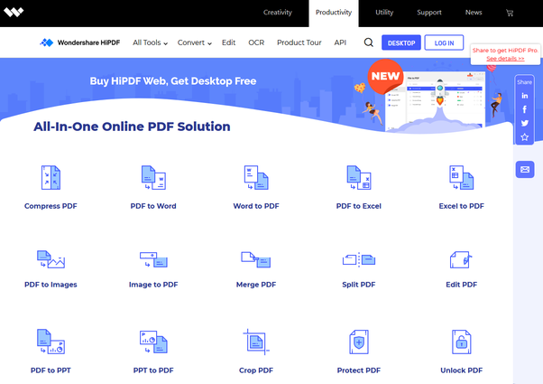 How to merge two PDF's into one PDF - Quora