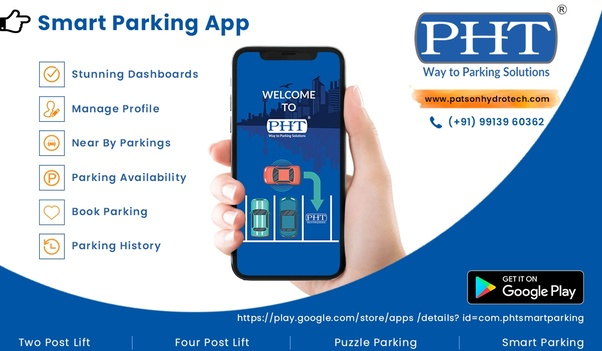 What is the best app for a car park finder? - Quora