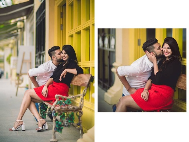 How To Do Pre Wedding Photography Quora