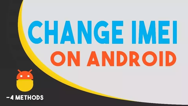How to change IMEI in Android without using Xposed framework