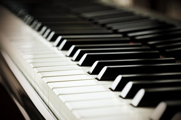 How To Know What Chords Will Go With Melody In Piano Quora