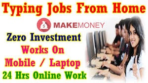 What are some genuine home based data entry jobs without any