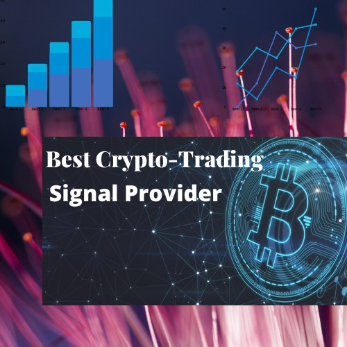 Best crypto trading signal group