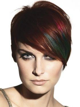 60 Hairstyles Featuring Dark Brown Hair With Highlights Grey In