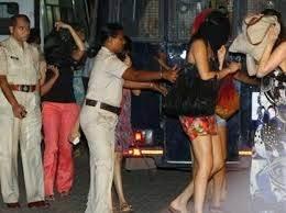 Worker in pics sex delhi