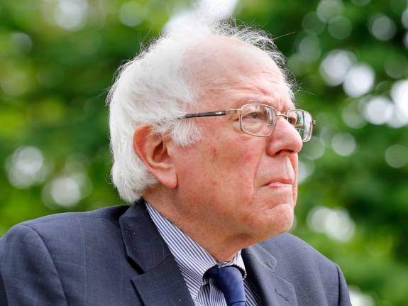 is there any chance of bernie sanders winning the democratic