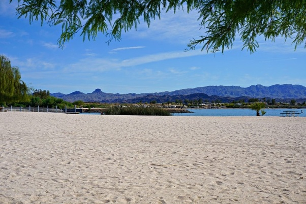What Is The Closest Beach To Tucson