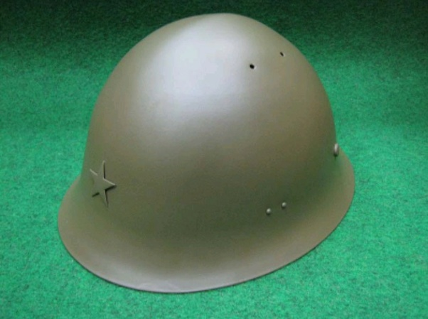 What was included in a Japanese soldiers 'kit' and what was its