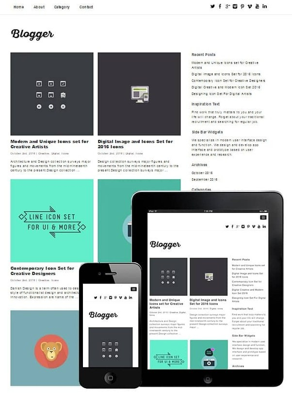 What is the best free theme for WordPress for a tech blog? - Quora