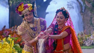 Is The Story Showing On The Tv Serial Radha Krishna Fake Or True Quora Radha and krishna loving eachother. tv serial radha krishna fake or true