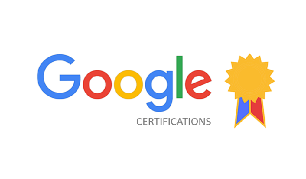How does one become \'Google Certified\' in AdWords and Analytics? - Quora