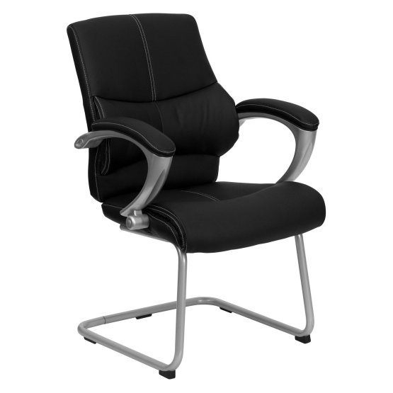 What Are Some Good Office Chairs Without Wheels?