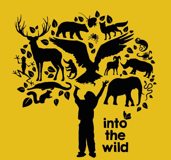 short essay on save wildlife