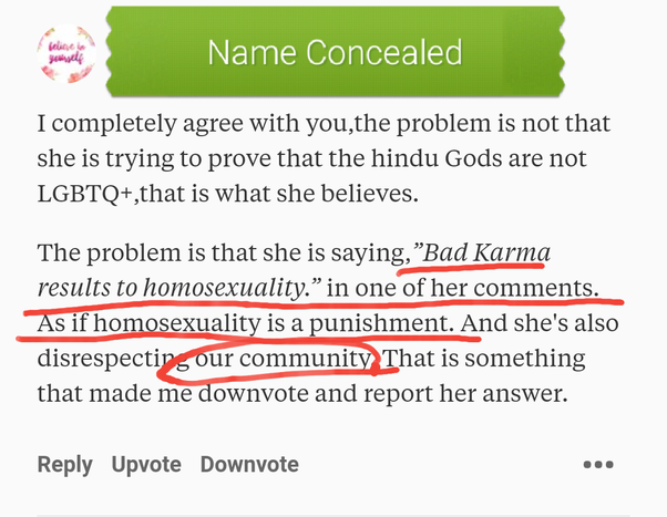 Hindu mythology accepts homosexuality statistics