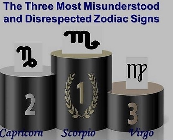 Why do people judge others based off of their zodiac sign? Everyone