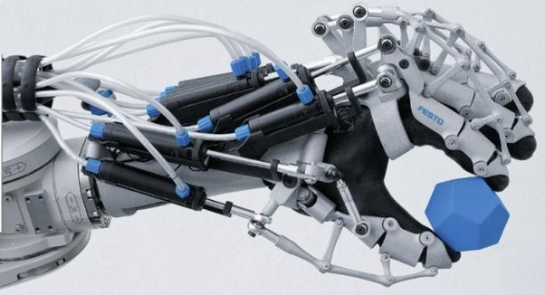 What is the best way to understand the basics of robotics