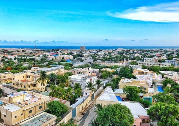 What part of Somalia are you from? - Quora