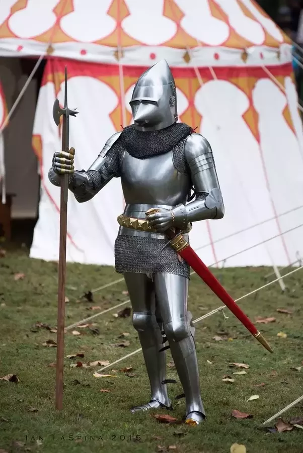 How effective was the Rome armour (specially lorica ...