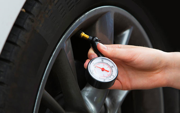 Is It Good To Use Nitrogen Gas In A Vehicle Tyre Instead Of Normal